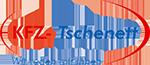 KFZ Tschenett Logo