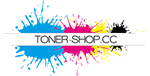 Toner Shop Logo